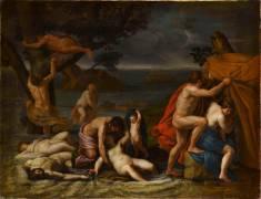 Le Déluge (Turchi Alessandro) - Muzeo.com