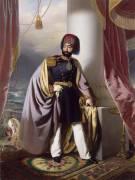 Mahmud II, sultan ottoman en 1808 (1784-1839) (Schlesinger Henri) - Muzeo.com