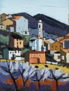 Corte (Jean-Claude Quilicci) - Muzeo.com