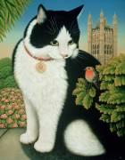 Humphrey, the Downing Street Cat (Frances Broomfield) - Muzeo.com