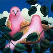 In the Pink (Jerzy Marek) - Muzeo.com