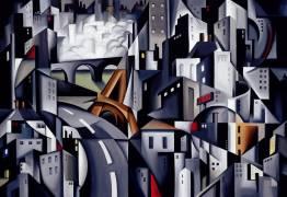 La Rive Gauche (Catherine Abel) - Muzeo.com