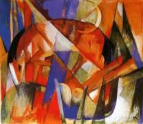Bête fabuleuse II (Marc Franz) - Muzeo.com