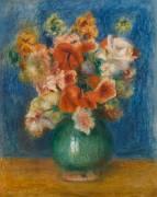 Bouquet (Renoir Auguste) - Muzeo.com