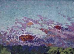 Côte (Maurice Denis) - Muzeo.com