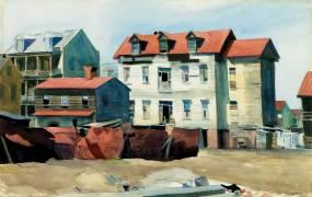 Charleston (Edward Hopper) - Muzeo.com