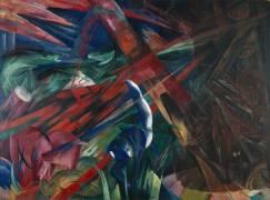 Destin des animaux (Marc Franz) - Muzeo.com