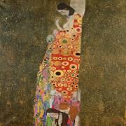Espoir II (Klimt Gustav) - Muzeo.com