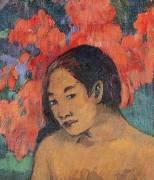 Et l'or de leurs corps (Gauguin Paul) - Muzeo.com