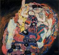 Les vierges (Klimt Gustav) - Muzeo.com
