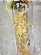 Le Chevalier (Gustav Klimt) - Muzeo.com