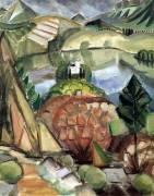 Le Lac (Henri Victor Gabriel Le...) - Muzeo.com