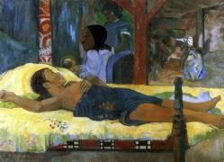 Le Réveil du Christ (Gauguin Paul) - Muzeo.com