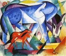 Les premiers animaux (Marc Franz) - Muzeo.com