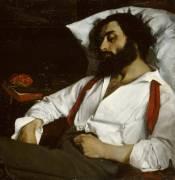 L'homme endormi (Durand Charles Auguste Emile) - Muzeo.com
