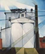 Mon Egypte (Charles Demuth) - Muzeo.com