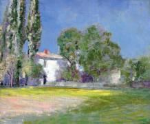 Peyrlebade (Odilon Redon) - Muzeo.com