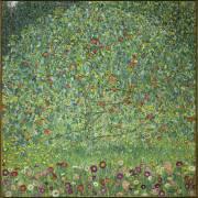 Pommier I (Klimt Gustav) - Muzeo.com