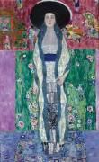 Portrait d'Adèle Bloch-Bauer II (Gustav Klimt) - Muzeo.com