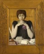 Séverine (Hawkins Louis-Welden) - Muzeo.com