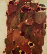 Tournesol II (Schiele Egon) - Muzeo.com