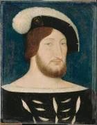 François Ier, roi de France (Clouet Jean (atelier de)) - Muzeo.com