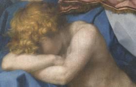 La Charité (Andrea del Sarto) - Muzeo.com