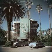 Beverly Hills Hotel (Aarons Slim) - Muzeo.com