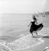 Brigitte Bardot à Cannes (Keystone) - Muzeo.com