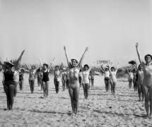 Carnon Plage - Juillet 1967 (Gérald Bloncourt) - Muzeo.com