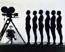 Girls ! Girls ! Girls (Anonyme) - Muzeo.com