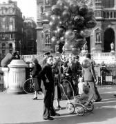 Marchand de ballons (anonyme) - Muzeo.com