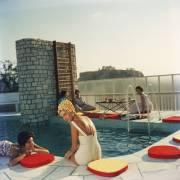 Penthouse Pool (Aarons Slim) - Muzeo.com