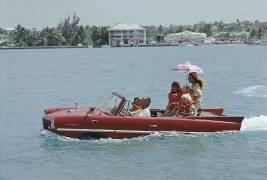 Sea Drive (Slim Aarons) - Muzeo.com
