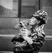 TIGER LADY (Umberto anonyme) - Muzeo.com