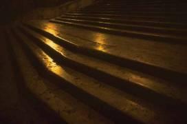 A Rome, la nuit (Hervé Gloaguen) - Muzeo.com