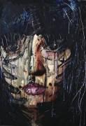 Autoportrait I (Sandrine Elberg) - Muzeo.com