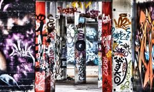 Complexe abandonné (Bacou Benoît) - Muzeo.com