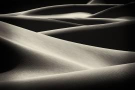 Dunes de sable (Scott Stulberg) - Muzeo.com