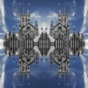 Eglise céleste (Ant Smith) - Muzeo.com