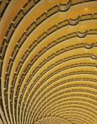 La tour Jin Mao, Shanghai (George Hammerstein) - Muzeo.com