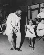 Bill 'Bojangles' Robinson (1878-1949) (Umberto anonyme) - Muzeo.com