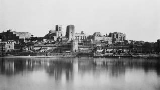 Avignon (Edouard Baldus) - Muzeo.com