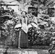 Femmes Mandchoues (John Thomson) - Muzeo.com