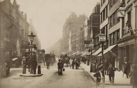 Holborn, Londres (Francis Frith) - Muzeo.com