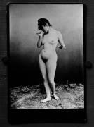 [Femme nue] (Anonyme) - Muzeo.com