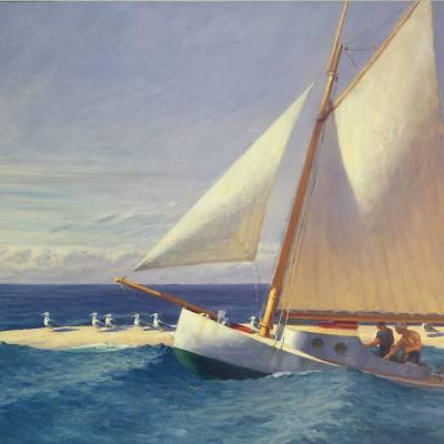 La Plus Belle Collection De Peinture Marine Pour Votre Deco